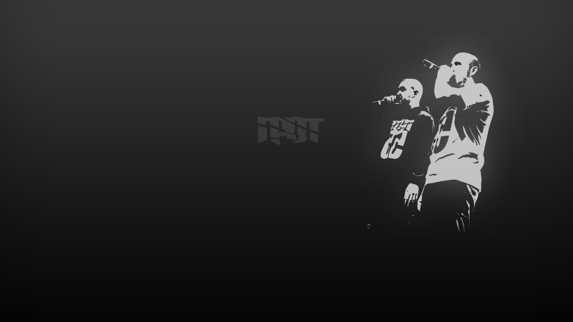 Full Hd Rap Background