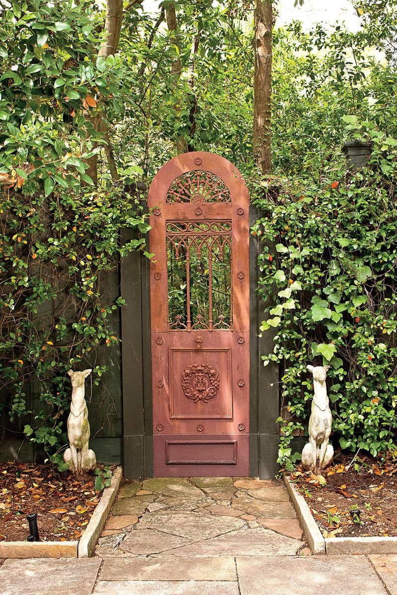 Choose the Perfect Garden Gate | Entry gates | Pinterest | Garden ...