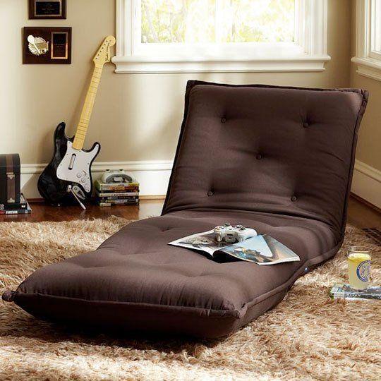 Folding Cushions Mats Amp Sleeper Ottomans Sleepover