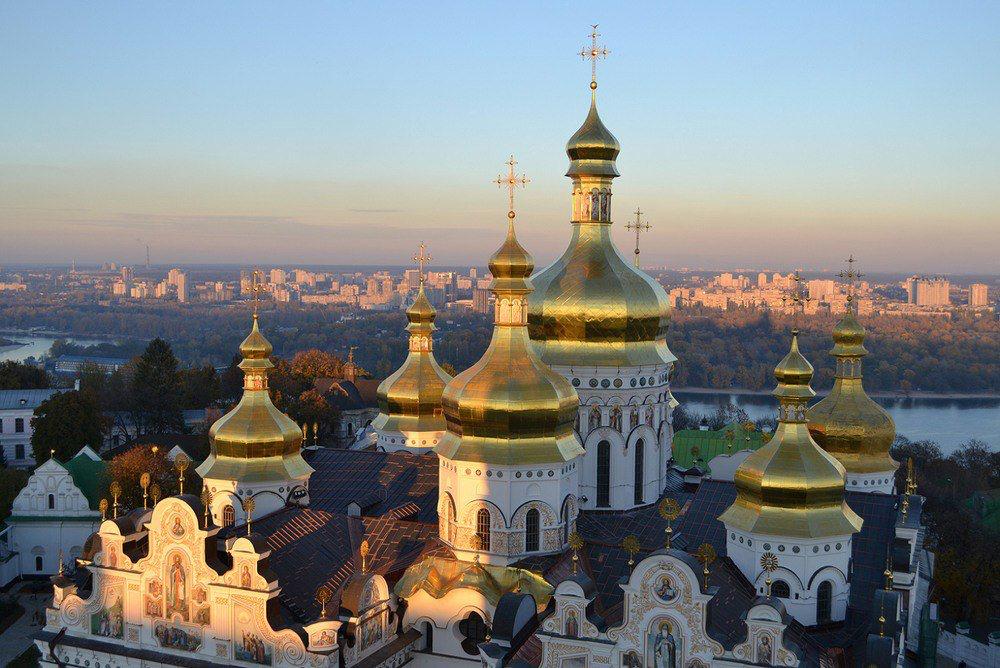 Kiev,Ukraine | Cool places to visit, Places to go, Places