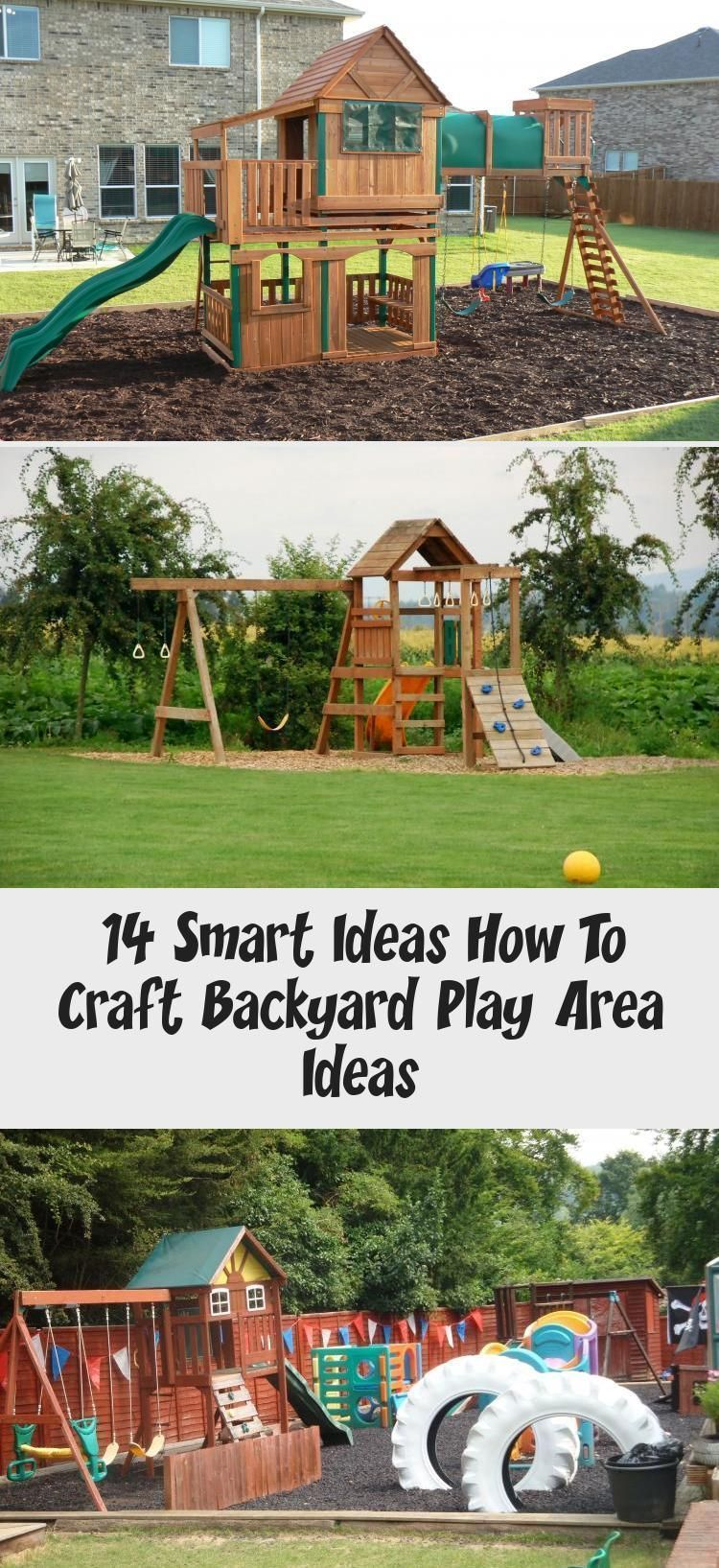 14 Smart Ideas How to Craft Backyard Play Area Ideas #Homedecorlove #kidsbackyar...#area #backyard #craft #homedecorlove #ideas #kidsbackyar #play #smart #Backyard kids play area ideas