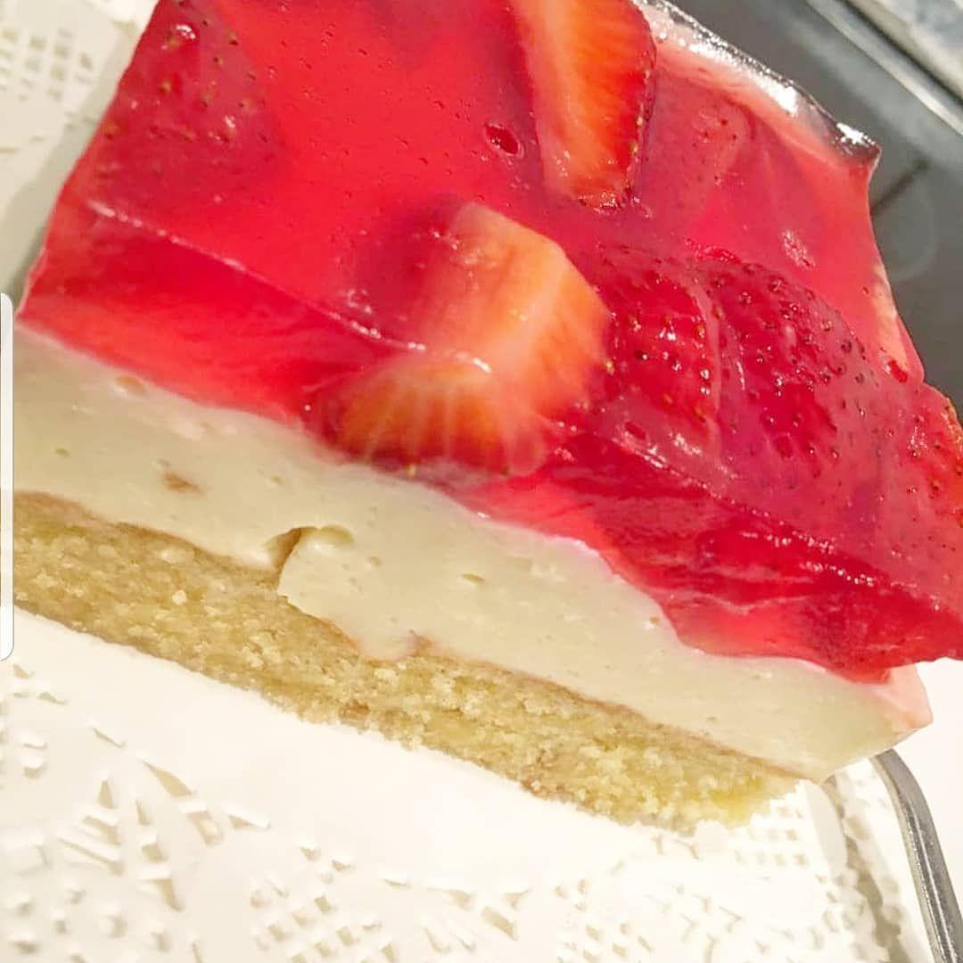 Leckere Erdbeer -Schmand schnitte 🍓🍓🍓🍓🍓🍓#blechkuchen