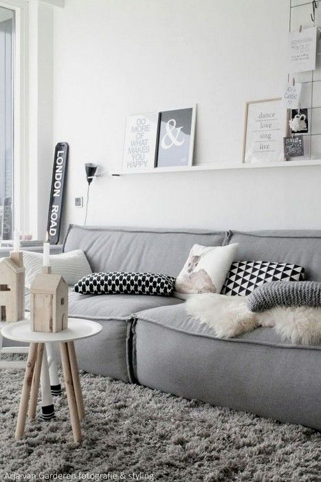22 Cozy Interior Designs With Shag Carpet