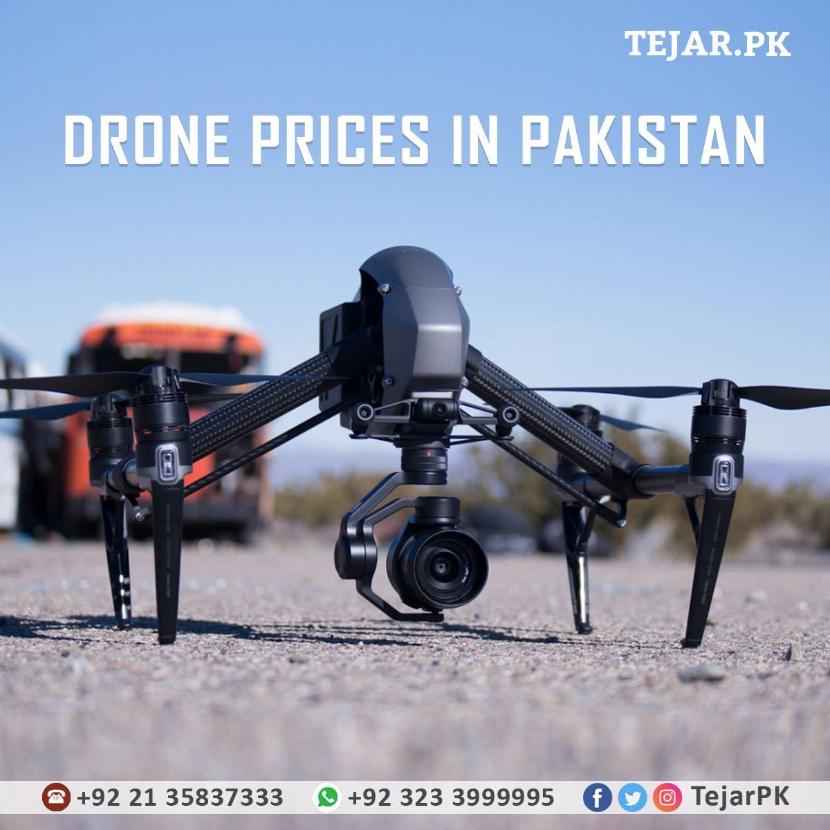 Drone Prices in Pakistan Pakistan, Drone, Wireless cctv