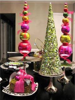 navidad adornos navideos bonitos