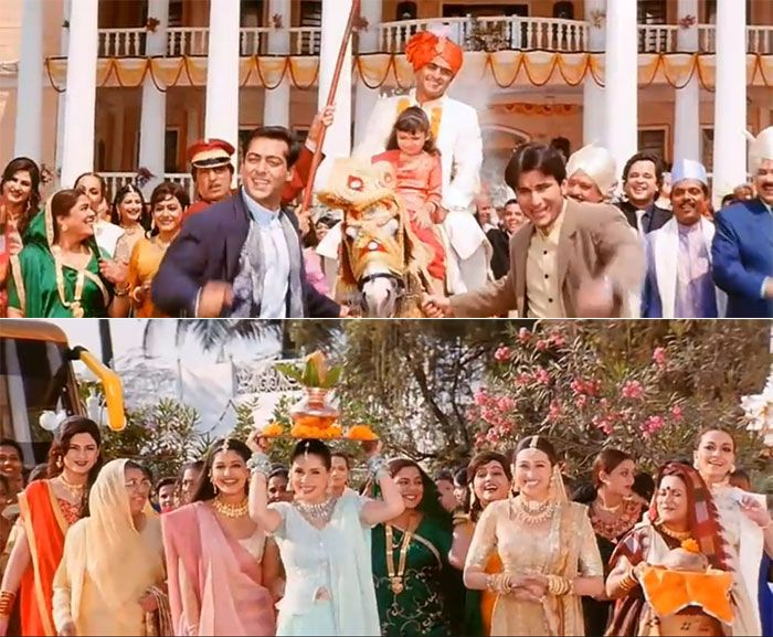 Why We All #Loved To Be Part Of The #Shaadi Ka #Ghar
