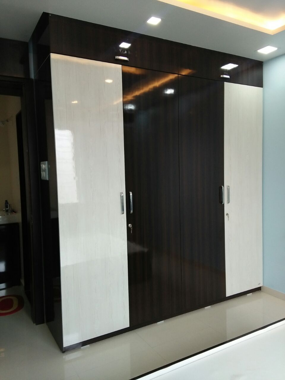 This Wardrobe Design And Product Made By Loginwood Good