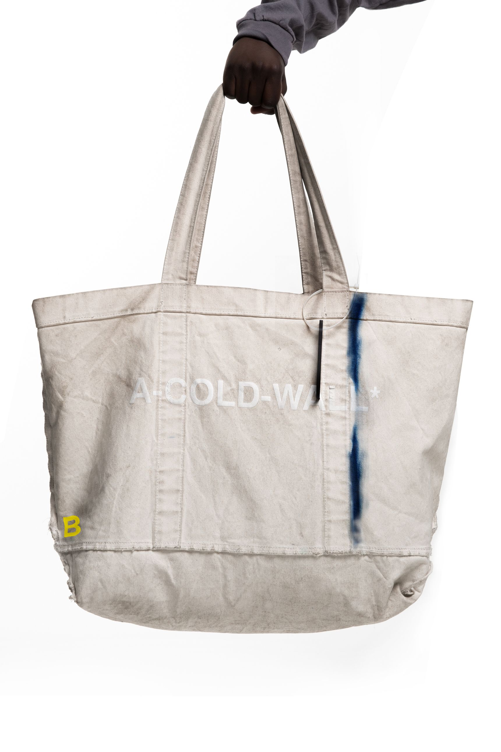 c191c6ddf7 ACW  INDUSTRIAL CEMENT BAG - SS17 in 2019