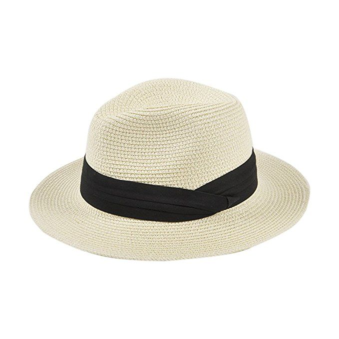 81497c2b3c9 Top 10 Stylish Straw Hats for Women Reviews