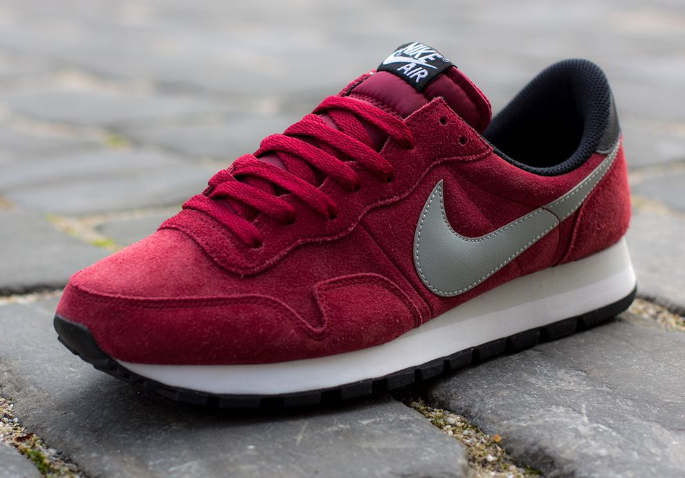 Nike Air Pegasus '83 Team Red