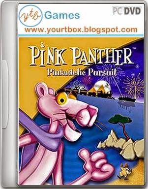 pink panther game download free # 17