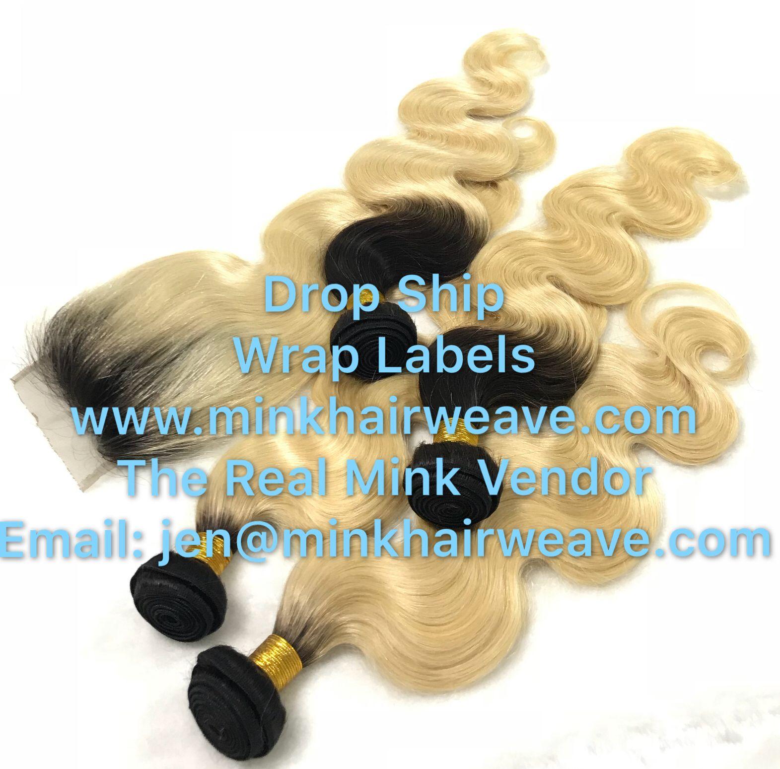 10a Grade Mink Brazilian Wavy The Best Mink Hair Weave Brand