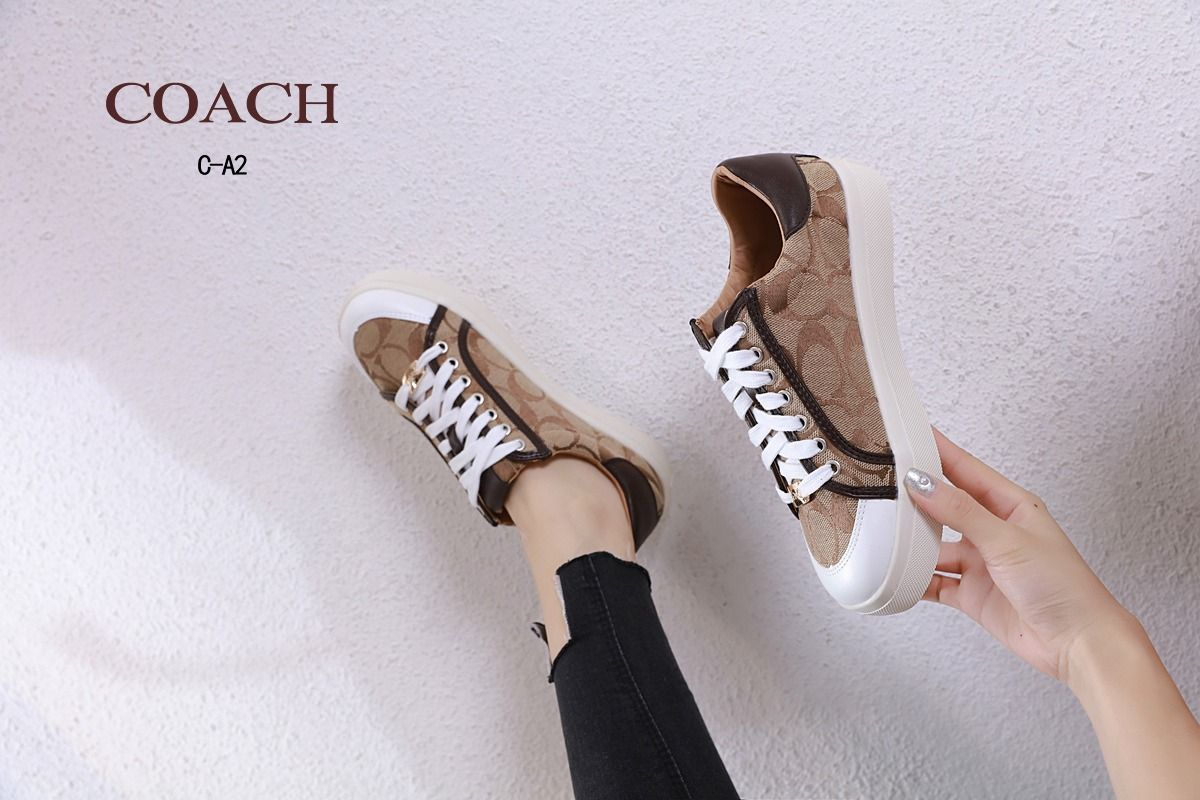 Coach Sneakers Shoes Semprem Mv C A2j Kunjungi Https Www