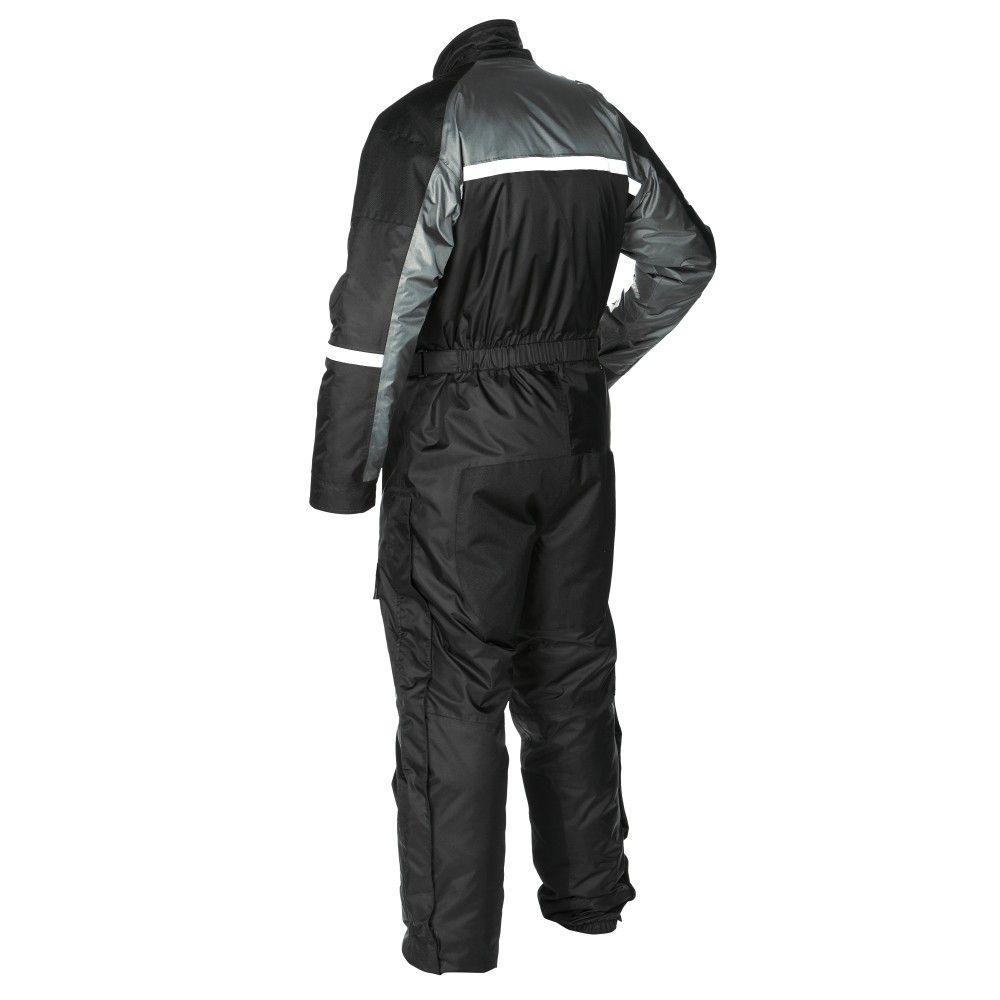 Polar 1 Piece Rain Suit Fieldsheer Motorcycle Riding Apparel Rain Suit Riding Outfit Rain Wear