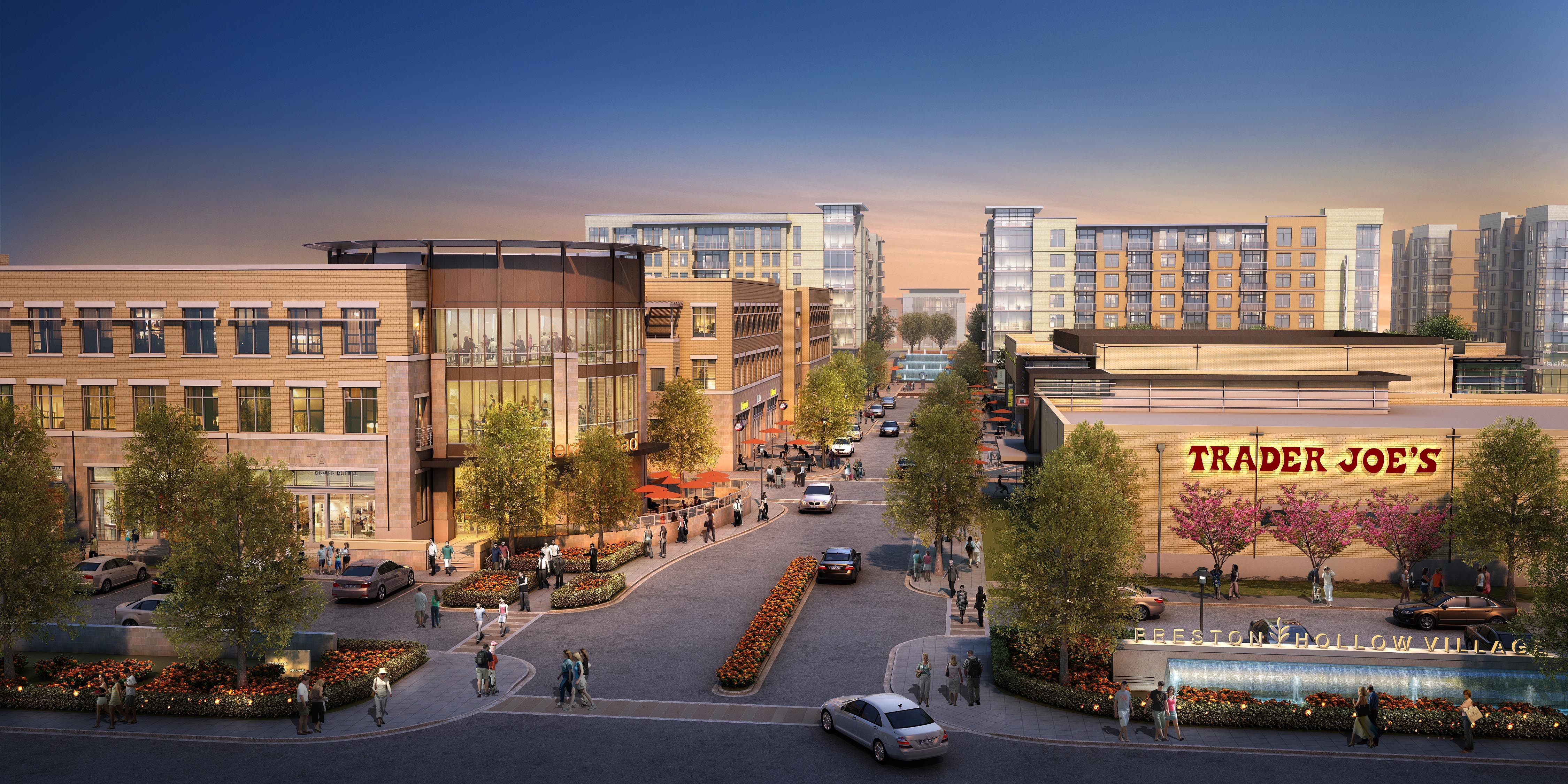 Discover Ideas About Mixed Use Preston Hollow Village Dallas Texas Prestonhollow Prestonhollowvillage Midrise Mixeduse Apartments