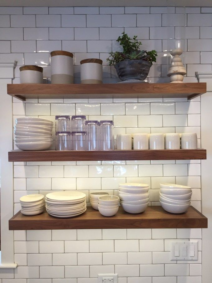 how to design and create floating shelves floating on floating shelves kitchen id=63615