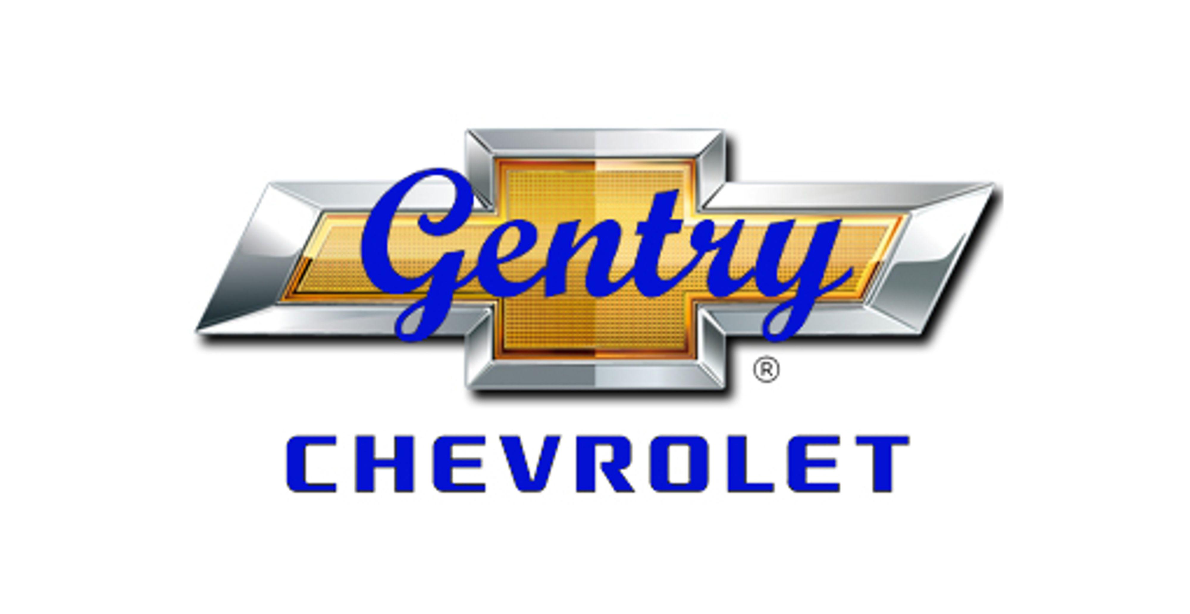 gentry chevy dequeen
