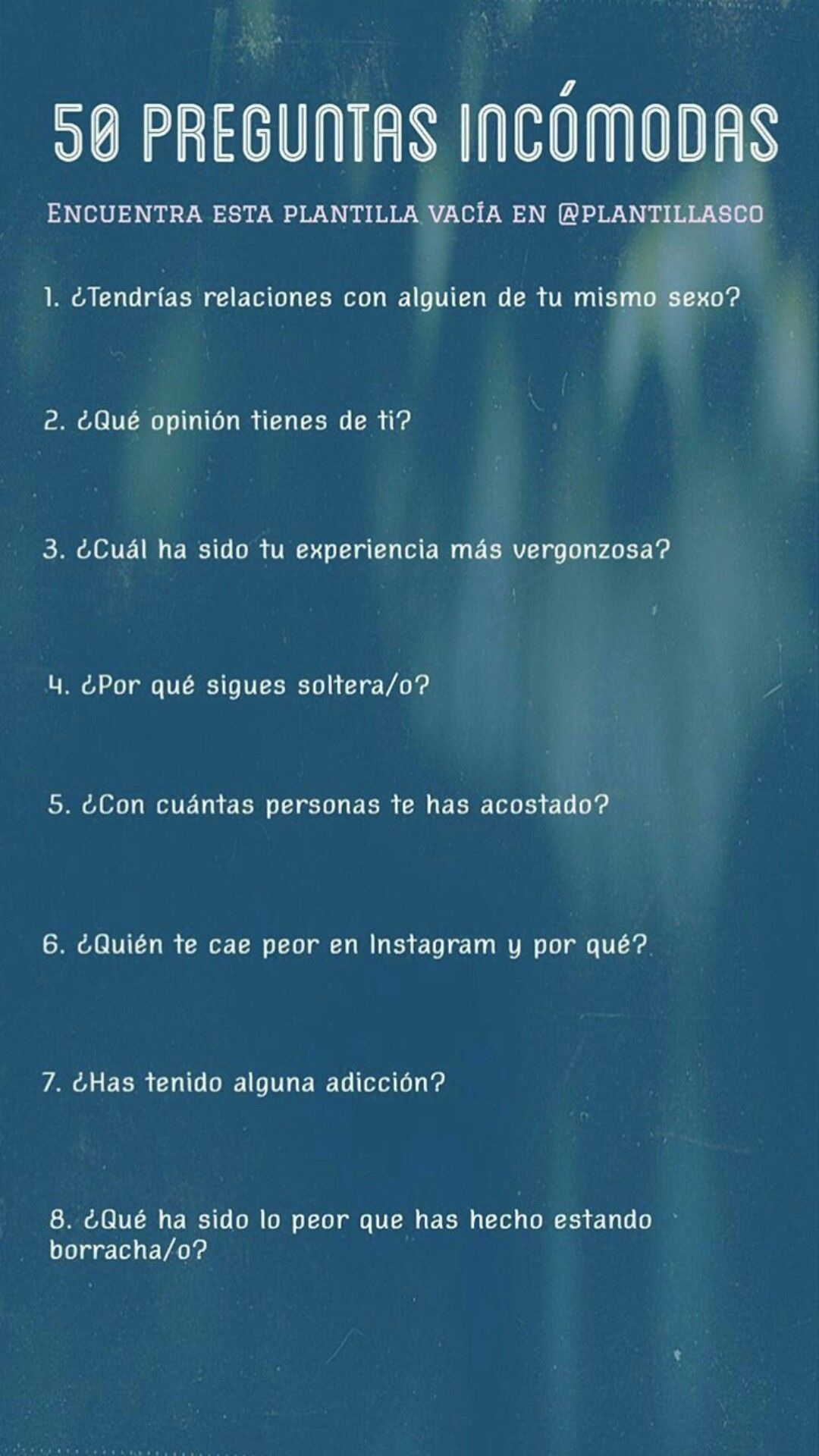 50 Preguntas Incomodas Cosas Cursis This Or That Questions