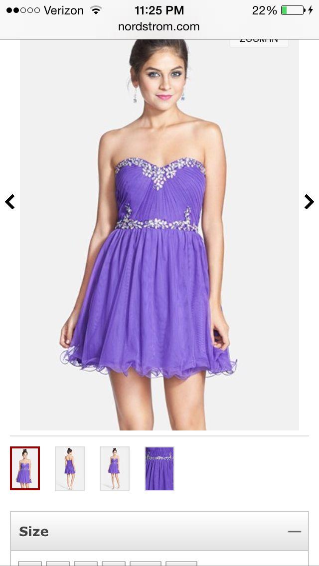 Homecoming | Dresses | Pinterest