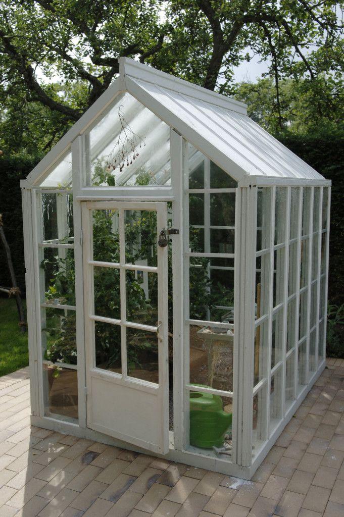 23 Wonderful Backyard Greenhouse Ideas Gardeningcurb Appeal