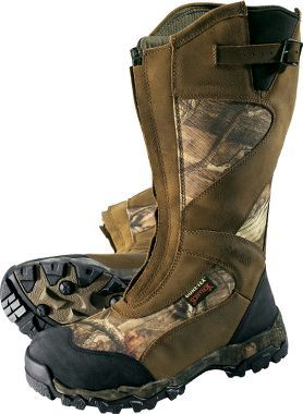 2de3363f06c2f Cabela's: Cabela's Women's Pinnacle Zipper Snake Boots | Shooting ...