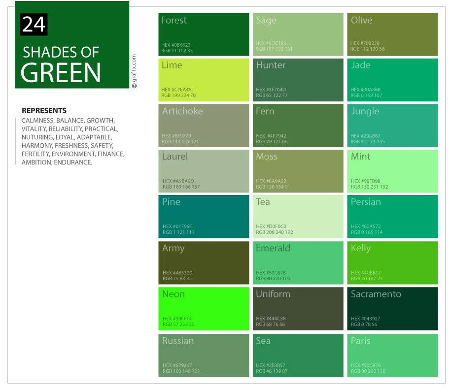 Sage Green Car Paint Code Cmyk
