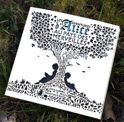 Les Aventures d'Alice au pays des merveilles(不思議の国のアリス)