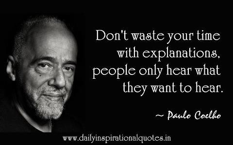 People Only Hear Inspirational Quotes Pictures Quotes By Famous People Inspirational Quotes Motivation