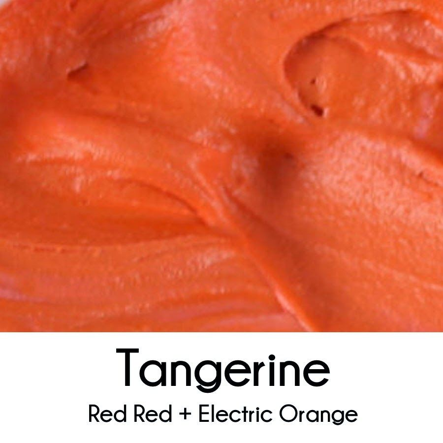 How to make tangerine royal icing royal icing color pinterest how to make tangerine royal icing mix colors icing nvjuhfo Gallery