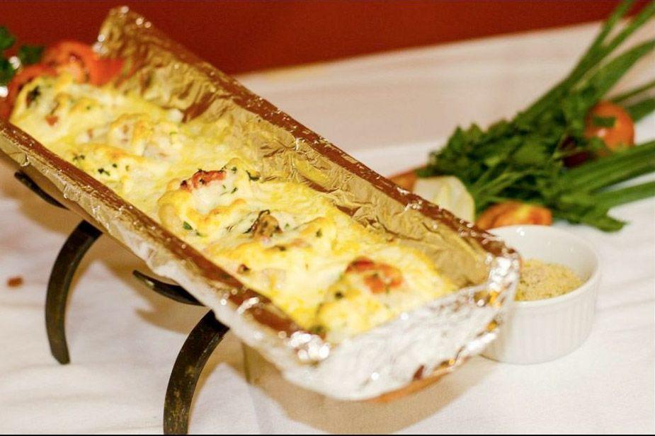 O que Fazer em Brotas | Brotas Online  Restaurante Casinha