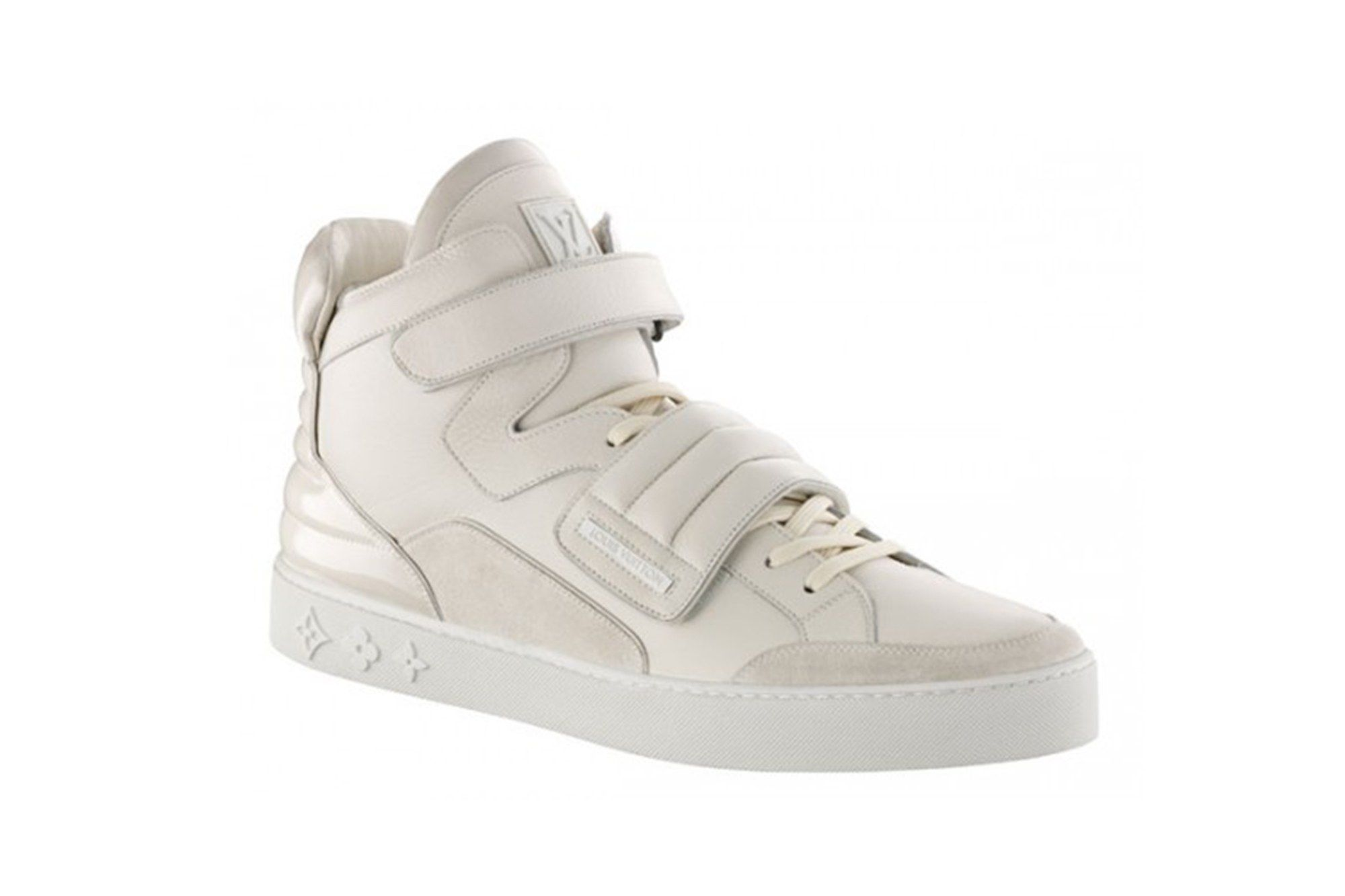 Every Sneaker Kanye West Ever Designed Ranked Louis Vuitton Shoes Sneakers Louis Vuitton High Tops Louis Vuitton Sneakers