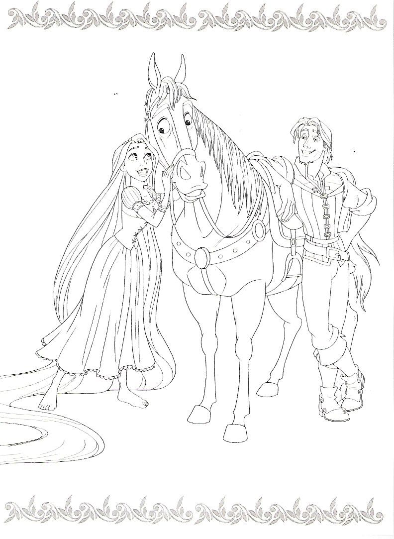 Pin By Agueda Carmona On Varitys Disney Princess Coloring Pages Fairy Coloring Pages Tangled Coloring Pages
