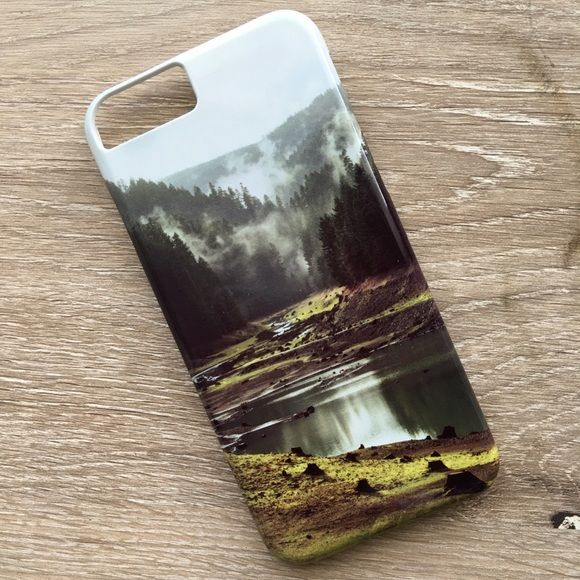 Society6 iPhone 6 Case Beautiful landscape case. Society6 Accessories Phone Cases