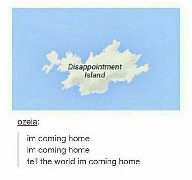 I FINALLY found my home!!!!