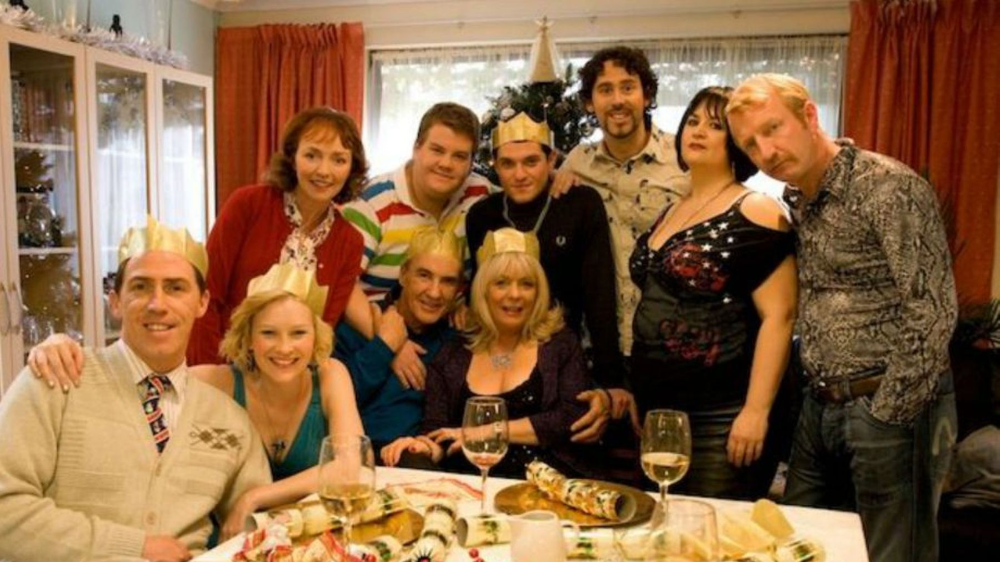 Gavin and stacey christmas special Gavin and stacey