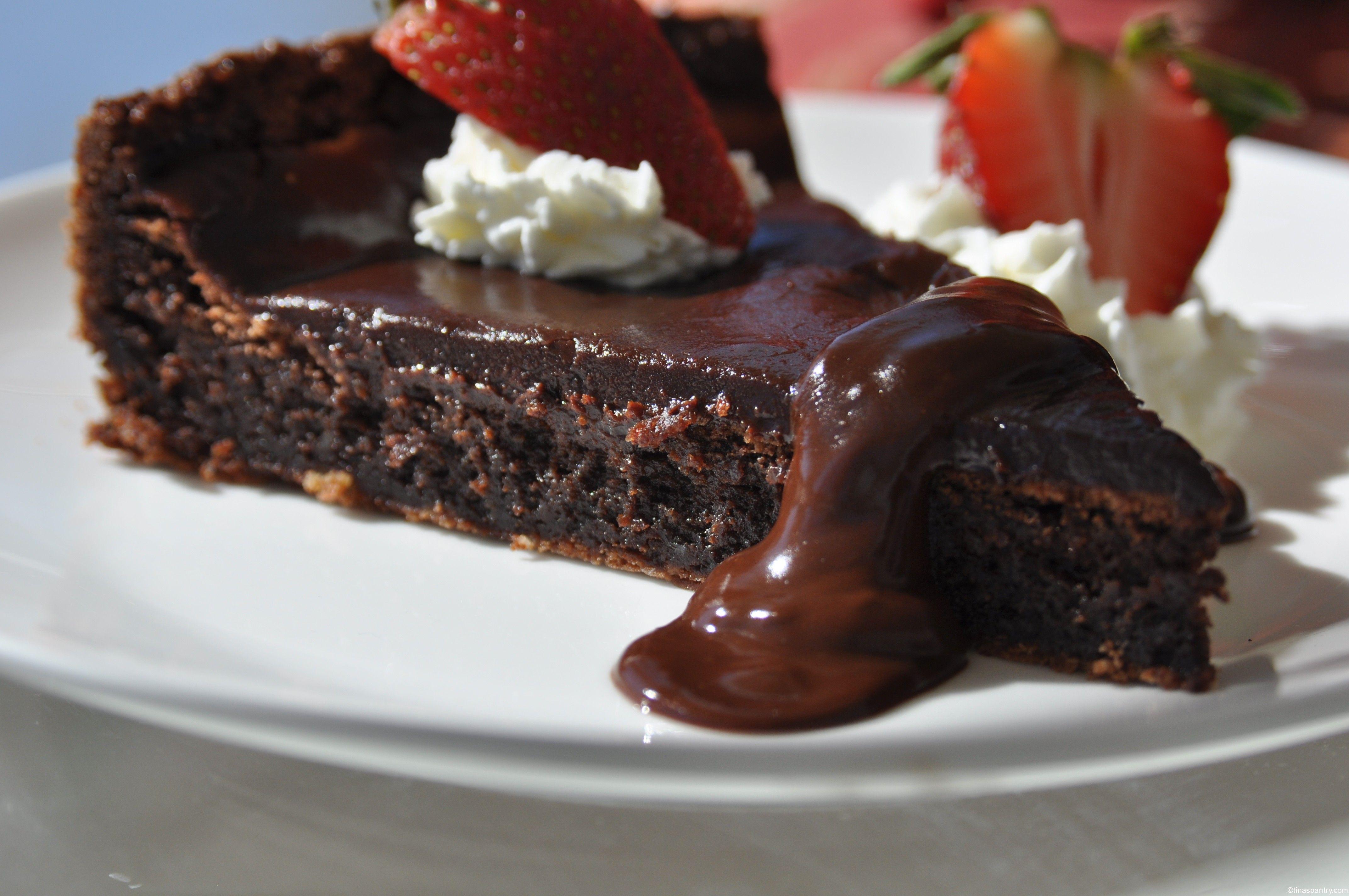 Çikolatalı Diyet Pasta Tarifi