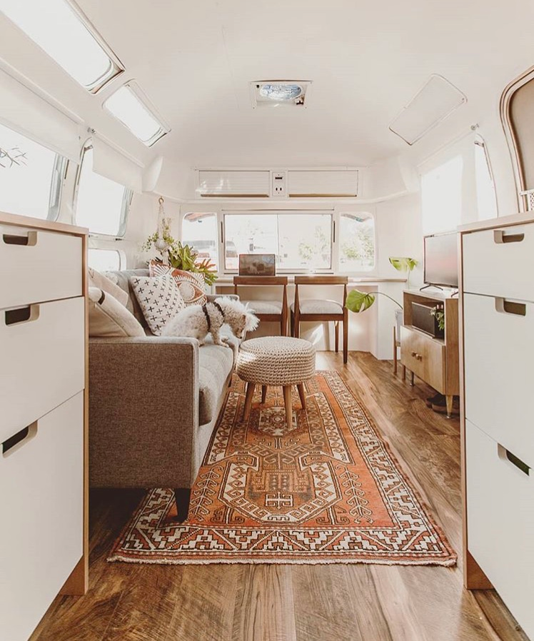 Photo of Top 10 Campervan Interior Ideas – Inspiration For Your Next Build