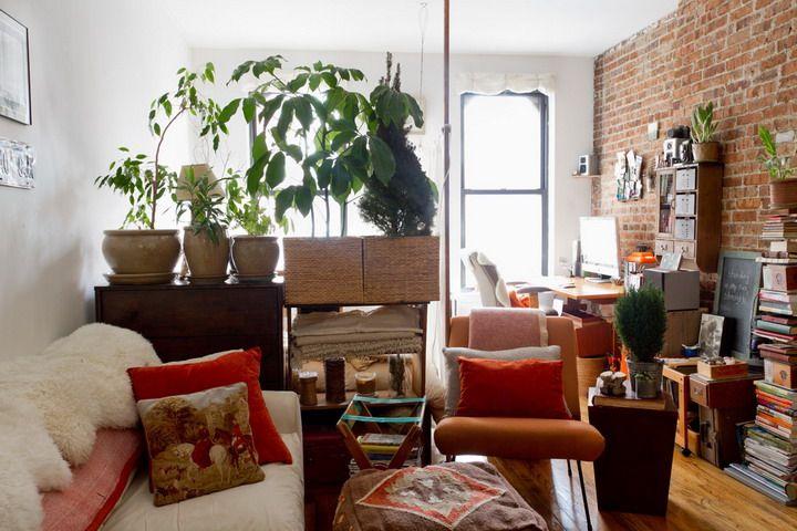 antique studio apartment - Google Search