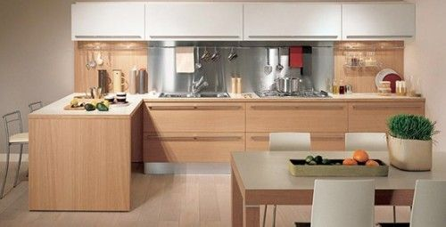 Diseños de Cocinas Integrales Modernas Ideas para