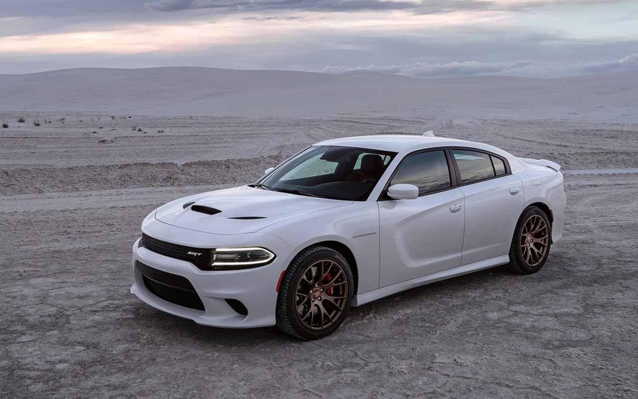 2016 dodge charger srt8 running the hellcat httpwwwcarbrandsnews - Dodge Challenger 2015 Srt8 White