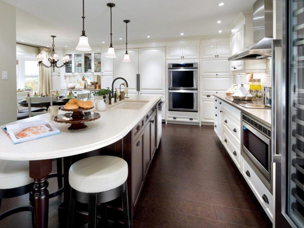 Divine Kitchen Design Ideas