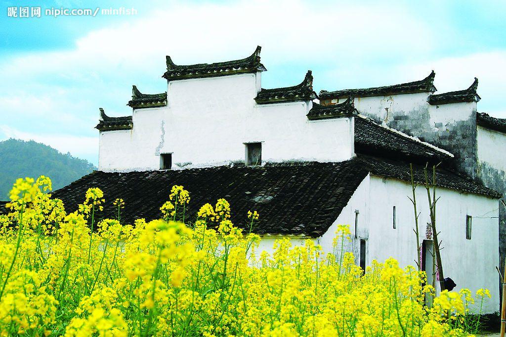 WuYuan County, Jiangxi, China