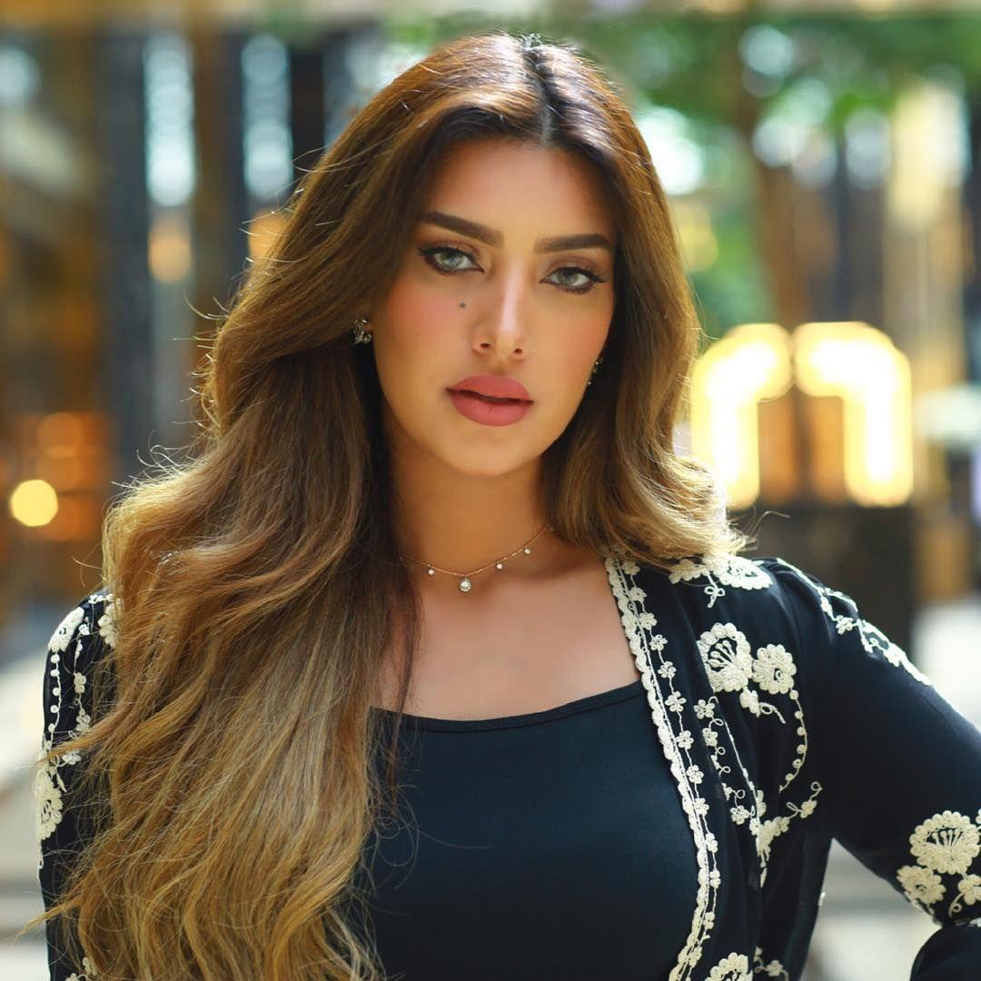 Bashayer Alshaibani Beautiful French Women Beautiful Long Hair 10 Most Beautiful Women
