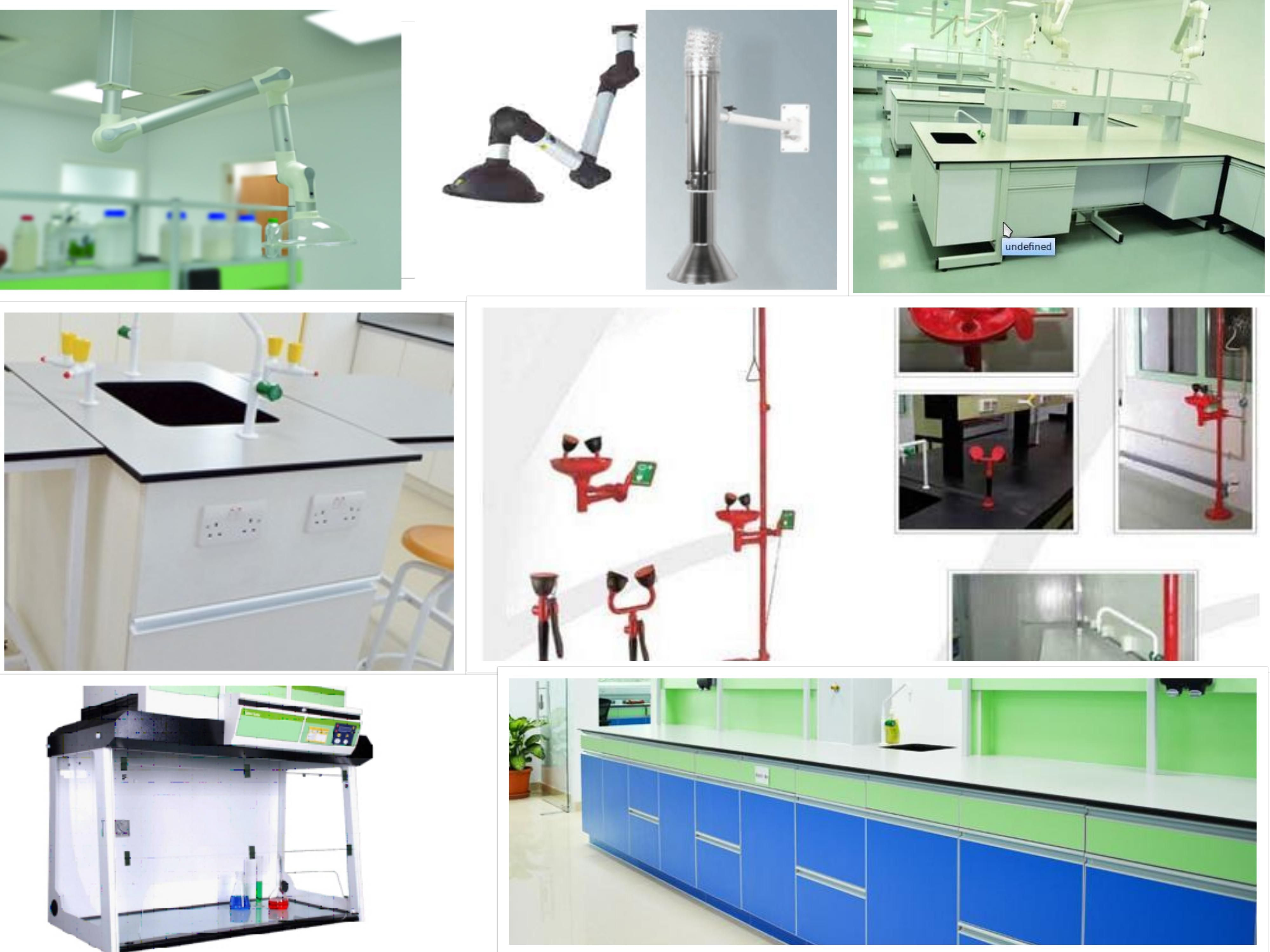 Zeba Pioneers In Manufacturing Certain Laboratory Supplies Our Significant Products Include Extract Systems Labfitting Lab Workbench Furniture Wall Bench
