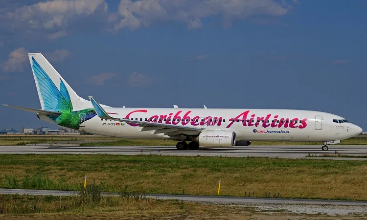 How to Book Low Fare Flights with Caribbean Airlines 1 in