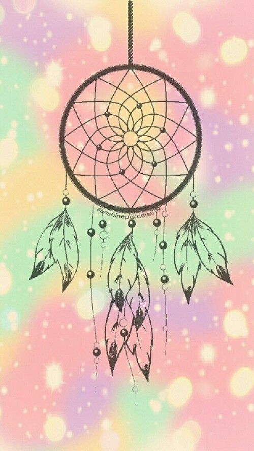Dreamcatcher Wallpaper Tattoos Dream Catchers Backgrounds Wallpapers Hair Styles Papo Nice Things S