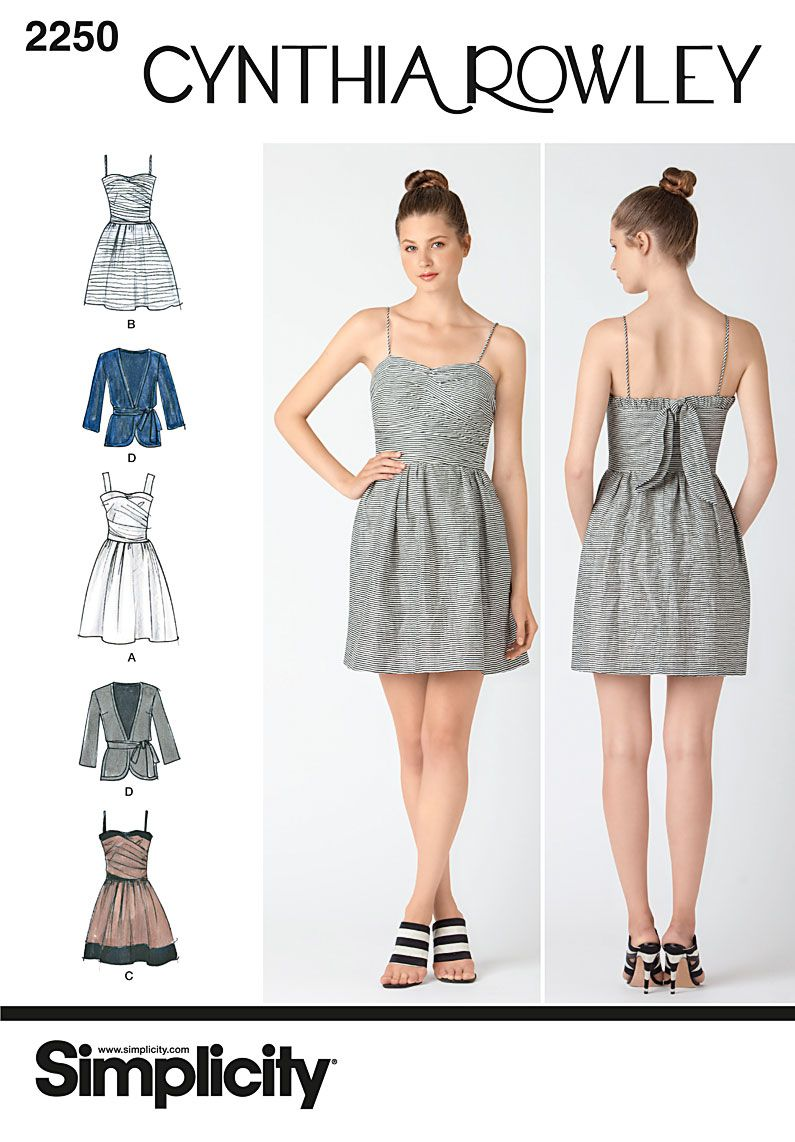 78 Best images about Formal dress patterns on Pinterest - Sewing ...