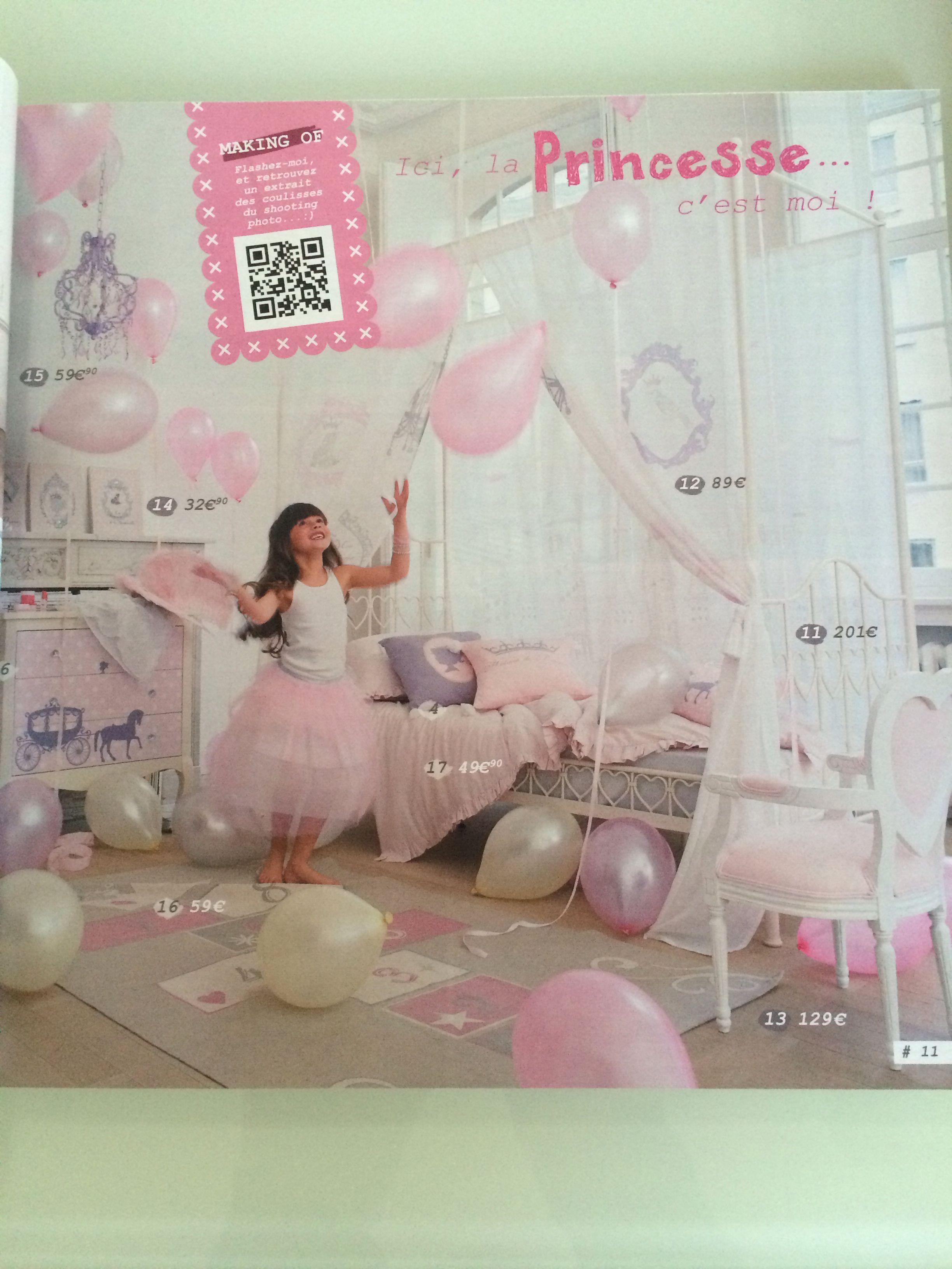 Collection Princesse Maison Du Monde Alani S Room Pinterest Room