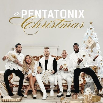 Pentatonix A Pentatonix Christmas Vinyl Lp Pentatonix Christmas Album Pentatonix Christmas Albums