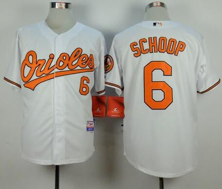 c5d37cd7cd5 ... cool base jersey d32aa 1bf70  greece mens baltimore orioles 6 jonathan  schoop white home stitched baseball jersey 5c4e6 f018d